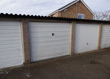 Parking/garage for sale in St. Marys Close, Littlehampton BN17