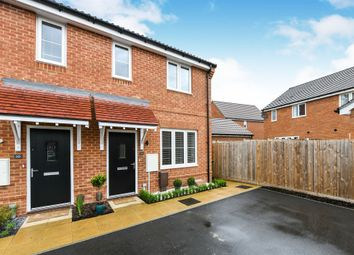 2 bed semi-detached house for sale in Gold Close, Fareham PO14