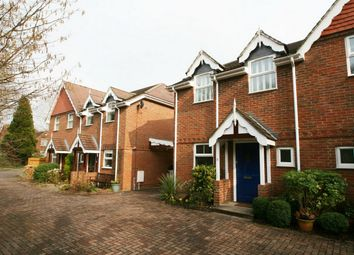 Thumbnail 3 bed semi-detached house to rent in Southern Haye, Hartley Wintney, Hook