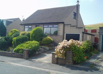 Thumbnail 3 bed detached bungalow for sale in Beech Road, Halton, Lancaster