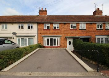 Thumbnail 3 bed terraced house to rent in Norcot Road, Tilehurst, Reading