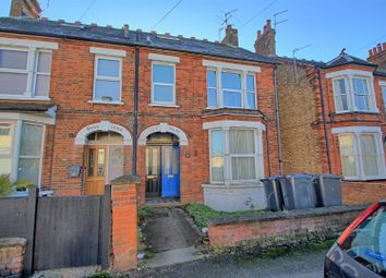 Thumbnail 2 bed flat to rent in Tamworth Road, Hertford
