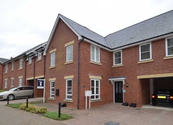 Thumbnail 2 bed flat for sale in Hayes, Stony Stratford, Milton Keynes