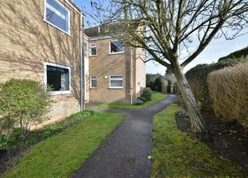 Thumbnail 2 bed flat for sale in Boundary Close, Woodstock, Oxon
