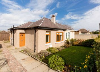 Thumbnail 2 bedroom semi-detached house for sale in 5 Vandeleur Place, Edinburgh
