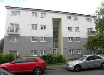 Thumbnail 2 bed flat to rent in Winvale, Slough