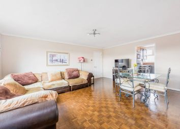 Thumbnail 2 bed flat for sale in Park Road North, Chiswick