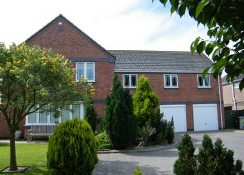 Thumbnail 5 bed property for sale in Beechwood House, High Street, Ingoldmells, Skegness, Lincolnshire