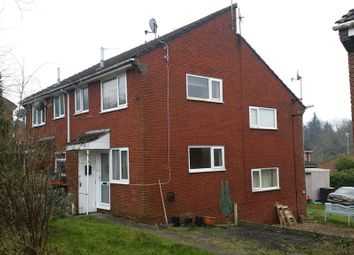 Thumbnail 1 bed property to rent in Parkwood Drive, Rhiwderin, Bassaleg
