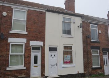 Thumbnail 2 bed terraced house for sale in Duke Street, Swinton, Mexborough
