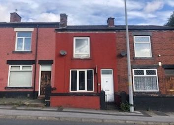 Thumbnail 2 bed terraced house to rent in Loxham Street, Bolton