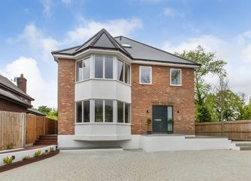 Thumbnail 5 bed detached house to rent in Ashley Lane, London