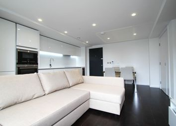 Thumbnail 2 bed flat to rent in Eagle Point, City Road, Old Street