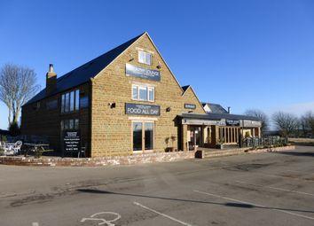 Thumbnail Restaurant/cafe for sale in Glaston Road, Rutland: Morcott