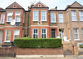 Thumbnail 4 bedroom terraced house for sale in Fortescue Road, Colliers Wood, London