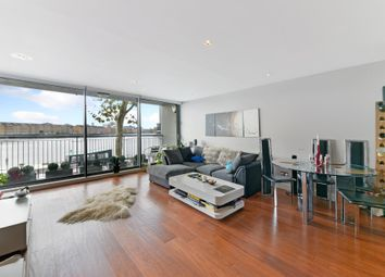 Thumbnail 2 bed flat for sale in City Harbour, Selsdon Way, London