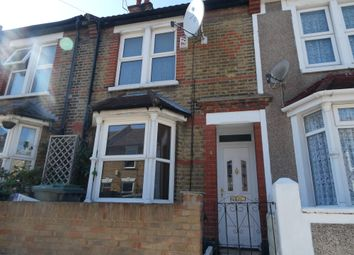 Thumbnail 3 bed terraced house to rent in Alfred Road, Gravesend
