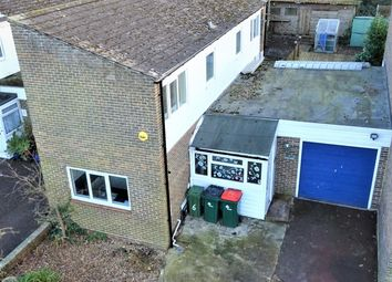 Thumbnail Link-detached house for sale in The Grooms, Worth, Crawley