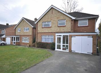 Thumbnail 4 bed detached house to rent in Oakfield Road, Malvern