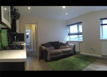 Thumbnail 2 bed flat to rent in Flat 2, 34A Tudor Street, Riverside, Cardiff