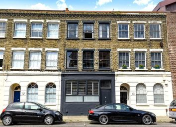 Thumbnail 3 bed terraced house for sale in Wadeson Street, London