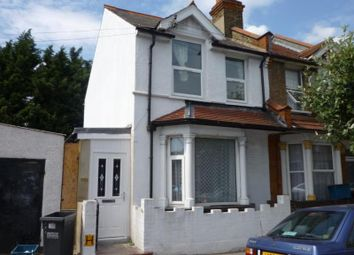 Thumbnail 2 bed terraced house to rent in Kimberley Road, Croydon