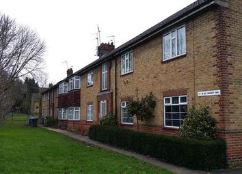 Thumbnail 2 bed flat to rent in Barnet Way, Mill Hill
