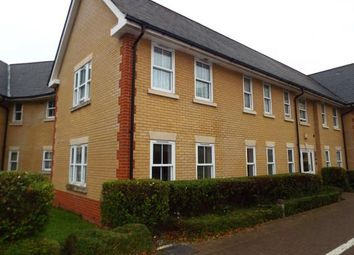 Thumbnail 2 bed flat for sale in Newbury Park, Essex