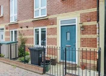 Thumbnail 3 bed terraced house for sale in Tanyard Way, Yeovil