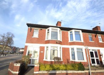 3 bed end terrace house for sale in Maindy Road, Cathays, Cardiff CF24