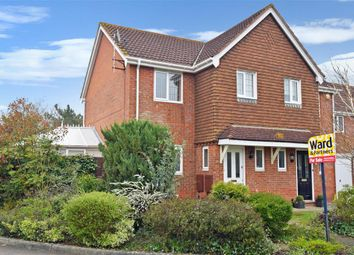 Thumbnail 3 bed semi-detached house for sale in Harrow Way, Kingsnorth, Ashford, Kent