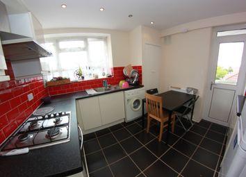 Thumbnail 3 bedroom flat to rent in Longbridge Road, Barking, Essex