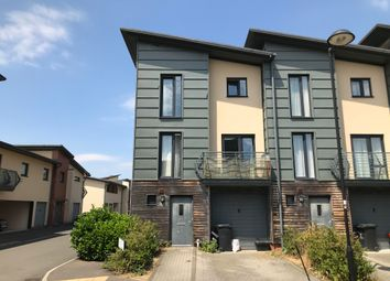 Thumbnail 4 bed property to rent in Hayman Crescent, Broome Manor, Swindon