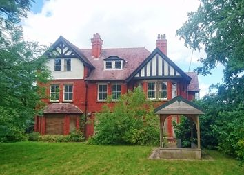 Thumbnail Commercial property for sale in West Bank, 300 Holyhead Road, Wellington, Shropshire