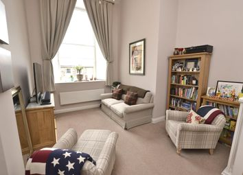 Thumbnail 2 bed maisonette for sale in Muller House, Pople Walk, Bristol