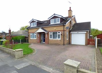 Thumbnail 4 bed property for sale in Fields Drive, Sandbach