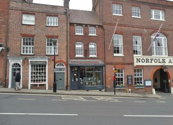 Thumbnail Office to let in High Street, Arundel