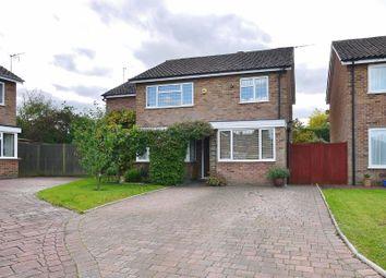 4 bed detached house for sale in Ridgeway, Pembury, Tunbridge Wells TN2