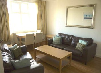 Thumbnail 2 bed flat to rent in The Burroughs, Hendon