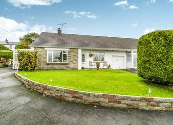 Thumbnail 3 bed bungalow for sale in Gunnislake, Cornwall
