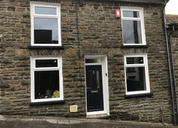 Thumbnail 3 bed property to rent in Princes Street, Treherbert, Treorchy