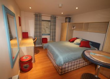 Thumbnail 1 bed flat for sale in Central Park Avenue, Penny Come Quick, Plymouth