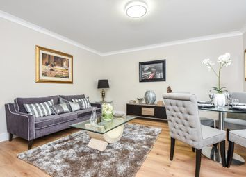 Thumbnail 2 bed flat for sale in Dwight Road, Watford
