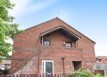 Thumbnail 1 bed flat for sale in Oakmead Place, Mitcham