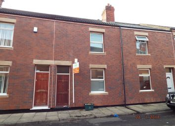 Thumbnail 2 bed terraced house to rent in Mutual Street, Hexthorpe