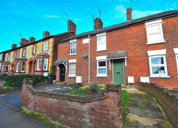 Thumbnail 2 bed terraced house to rent in Bentfield Causeway, Stansted, Essex