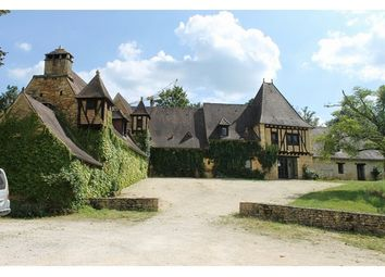 Thumbnail 5 bed property for sale in 24200, Sarlat-La-Canéda, Fr