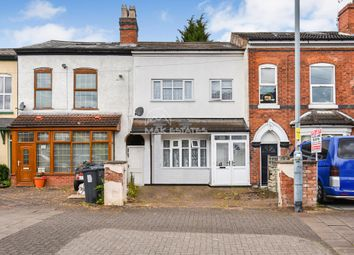 Thumbnail 4 bed terraced house for sale in Shirley Road, Birmingham