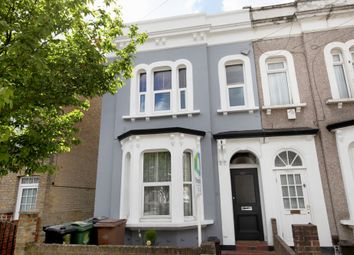 Thumbnail 2 bedroom flat to rent in Harvey Road, Leytonstone