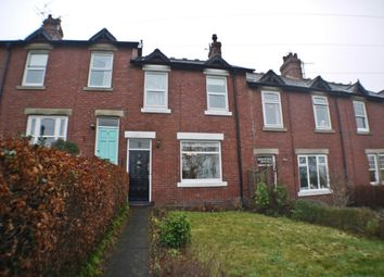 Thumbnail 2 bed terraced house for sale in Kimberley Gardens, Stocksfield